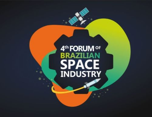 Alén Space takes part in the 4th Forum of the Brazilian Space Industry