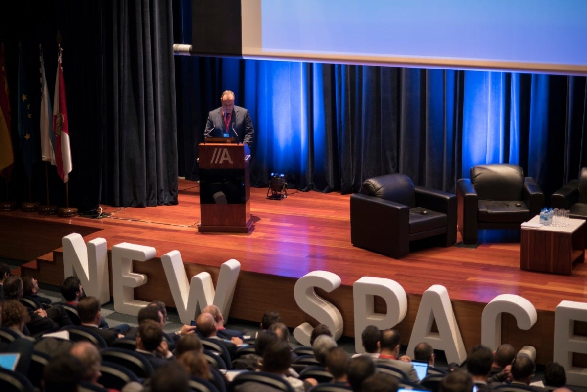 New Space España 2018
