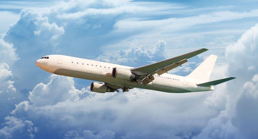 Aircraft tracking (ADS-B)