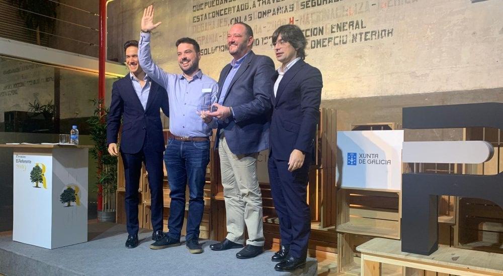 Premios El Referente 2019