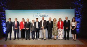 XII Premios Cinco Días a la Innovación Empresarial