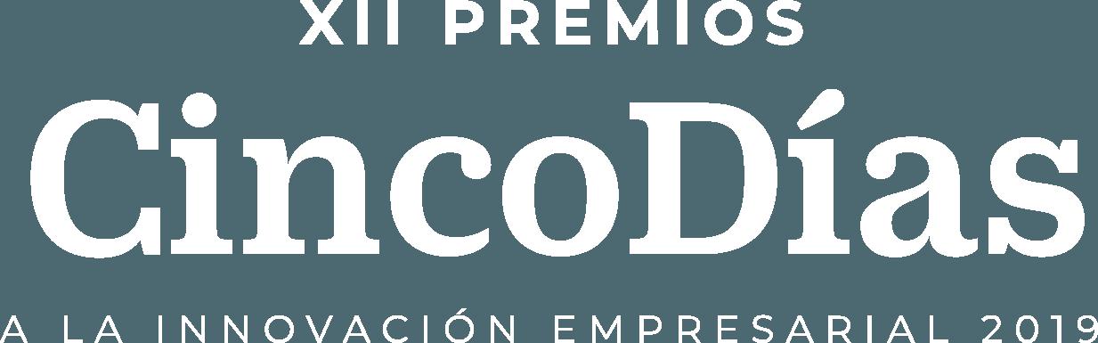 Premios Cinco Días a la Innovación Empresarial