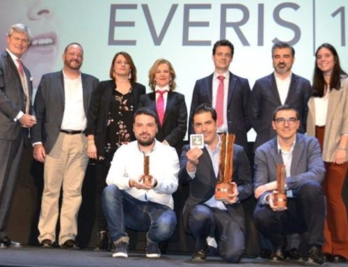 Alén Space wins the Audience and Media Special Award at the Everis Awards