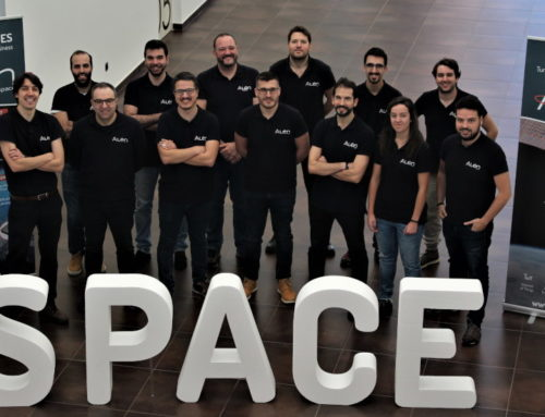Alén Space raises one million euros from BeAble Capital and the CDTI