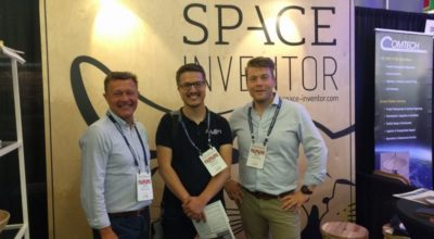 Small Satellite Conference - Utah, USA