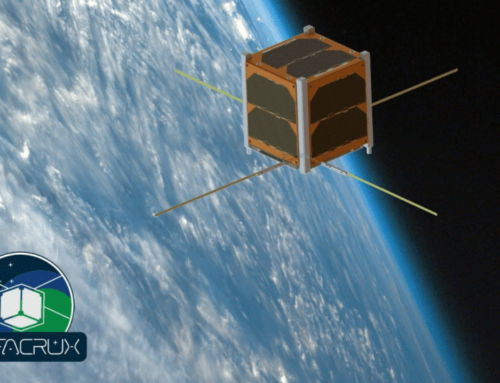 Alén Space joins the development of a nanosatellite for the Alfa Crux mission from the University of Brasilia