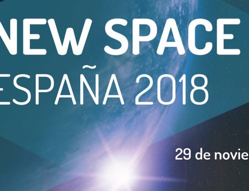 Abierta la inscripción para el evento New Space Spain 2018