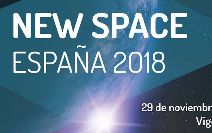 New Space Spain 2018