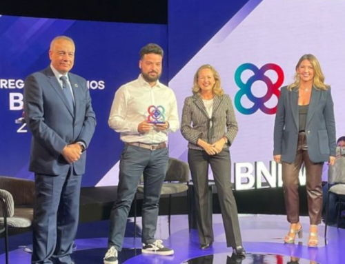 Alén Space named best start-up in Economic Zones in the Best Innovation Awards BNEW 2021