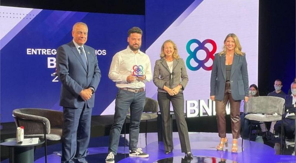BNEW Awards