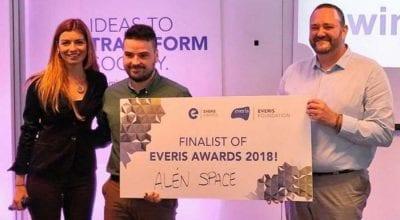 Premios Everis 2018