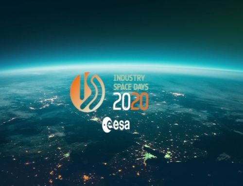 Alén Space asiste a los Industry Space Days 2020