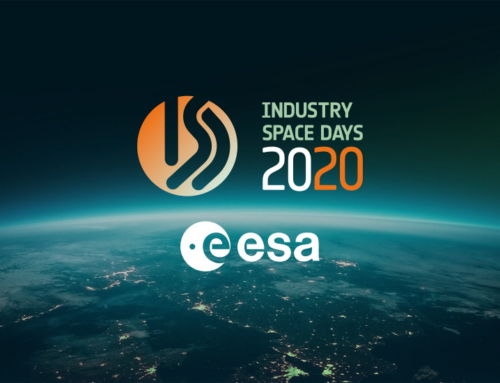 Alén Space attends the Industry Space Days 2020