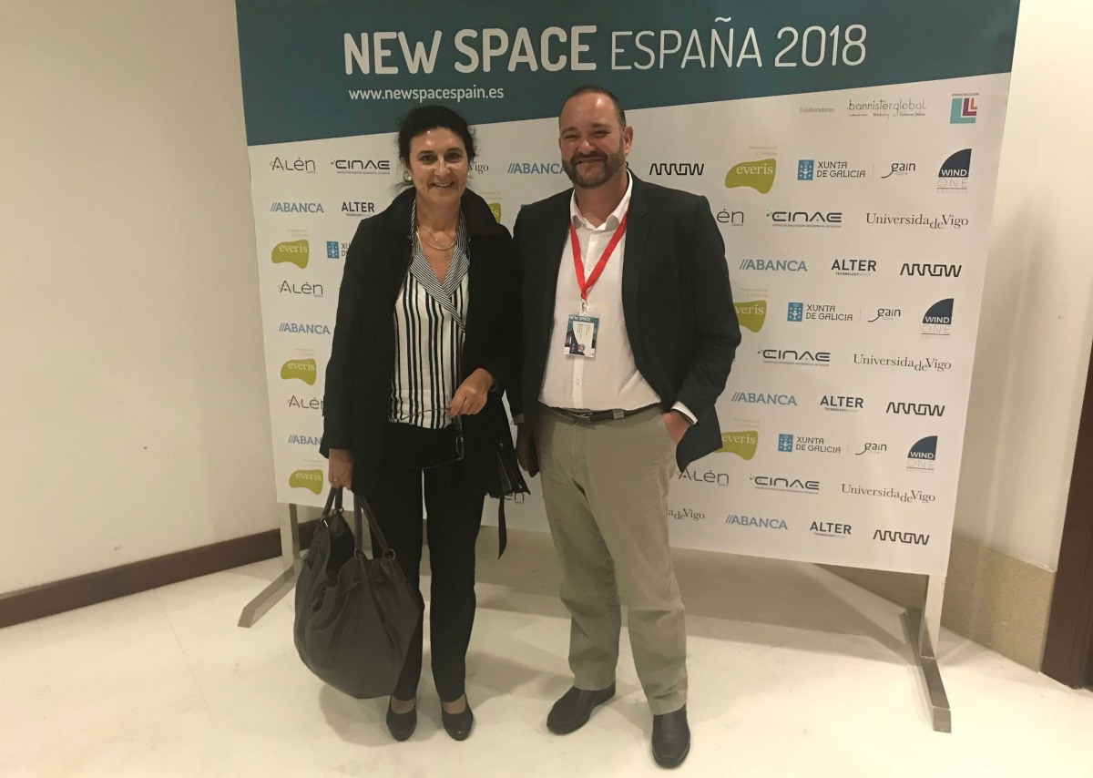New Space España 2018