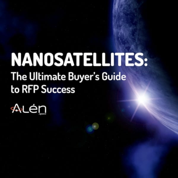 Nanosatellites: The Ultimate Buyer's Guide to RFP Success
