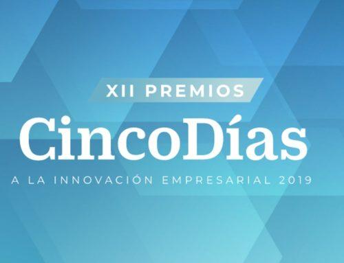 Alén Space, Premio Cinco Días a la Innovación Empresarial 2019
