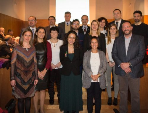 Alén Space receives the Technology Transfer Award in Galicia 2019