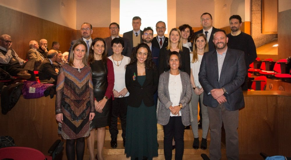 Premio de Transferencia de Tecnoloxía en Galicia 2019