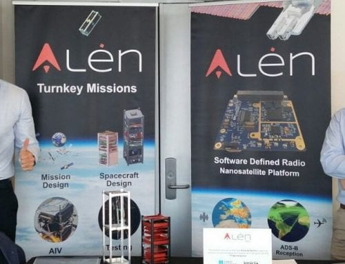 Introducing Totem at Cal Poly's CubeSat Developers Fair