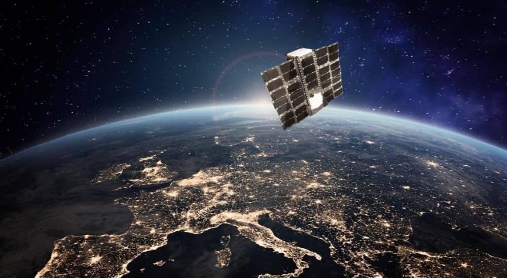 Sateliot project