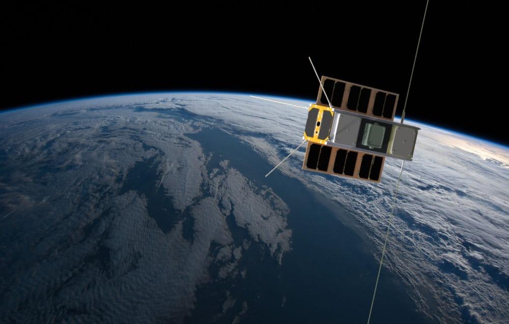 Satellite Contact