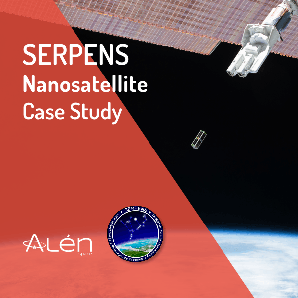 Case Study: Serpens Nanosatellite