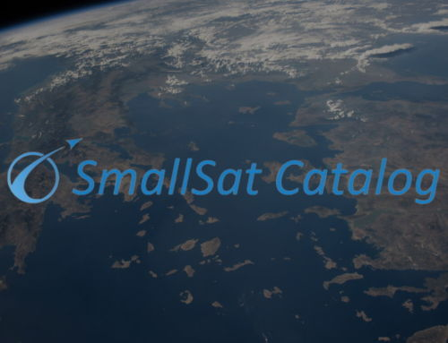 SmallSat Catalog Adds Alén Space Small Satellite Products
