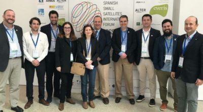 Spanish Small Satellites International Forum 2019