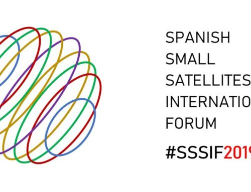 Alén Space, co-organizer of the SSSIF 2019 in Málaga