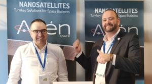 Spanish Small Satellites International Forum 2019