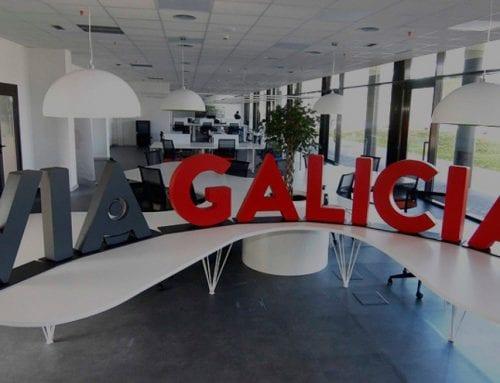 ViaGalicia selecciona a Alén Space para su programa de aceleración